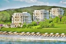 2х комнатные апартаменты в Святом Власе (Болгария) за 55050 евро