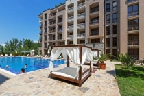 Студио в Слънчев бряг (България) за 39900 евро