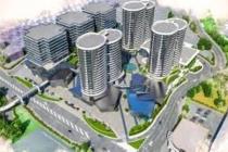 3-стайни апртаменти в Бургасе (България) за 101380 евро