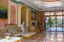 3х комнатные апартаменты в Солнечном Берегу (Болгария) за 98000 евро