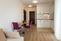 3х комнатные апартаменты в Несебре (Болгария) за 59900 евро