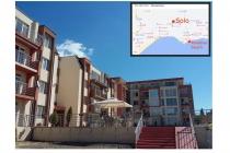 Студия в Святом Власе (Болгария) за 22800 евро
