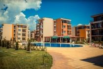 Студия в Солнечном Берегу (Болгария) за 17300 евро
