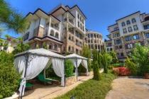 3х комнатные апартаменты в Несебре (Болгария) за 147000 евро