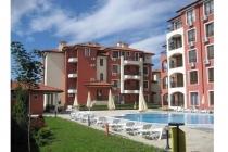 Студио в Слънчев бряг (България) за 9980 евро
