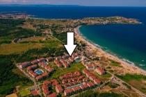 Студио в Созопол (България) за 30800 евро