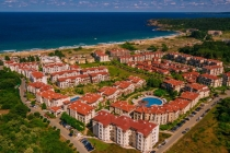 3х комнатные апартаменты в Созополе (Болгария) за 92900 евро