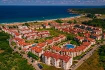 Студия в Созополе (Болгария) за 46900 евро