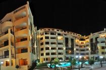 Студия в Несебре (Болгария) за 77800 евро