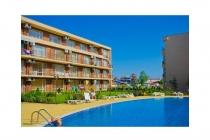 3х комнатные апартаменты в Солнечном Берегу (Болгария) за 53500 евро