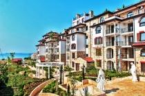 3-стайни апртаменти в Свети Влас (България) за 72000 евро
