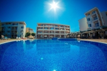 Студия в Солнечном Берегу (Болгария) за 23000 евро