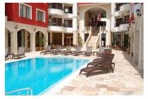 3х комнатные апартаменты в Несебре (Болгария) за 150000 евро