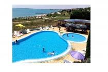 Студио в Равде (България) за 88500 евро