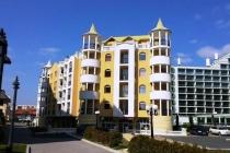 Студио в Созопол (България) за 88035 евро