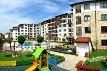 3-стайни апртаменти в Несебър (България) за 55000 евро