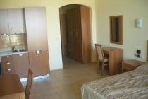 Студия в Кошарице (Болгария) за 25500 евро