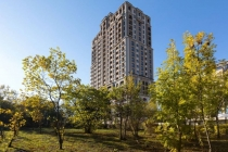 2х комнатные апартаменты в Бургасе (Болгария) за 125000 евро