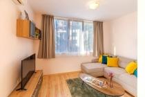 4-стайни апртаменти в Сарафово (България) за 139900 евро