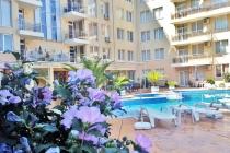3-стайни апртаменти в Слънчев бряг (България) за 35500 евро