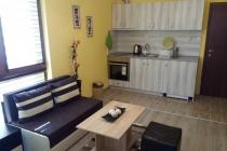 Студия в Святом Власе (Болгария) за 25000 евро