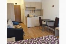 2х комнатные апартаменты в Приморско (Болгария) за 44660 евро