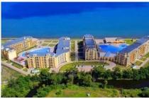 Студия в Ахелой (Болгария) за 22000 евро