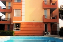Студия в Поморие (Болгария) за 34500 евро