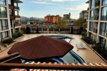 Студио в Слънчев бряг (България) за 29500 евро