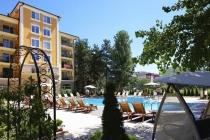 Студия в Солнечном Берегу (Болгария) за 21000 евро