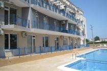 3х комнатные апартаменты в Солнечном Берегу (Болгария) за 25500 евро