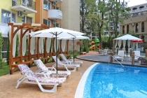 Студия в Солнечном Берегу (Болгария) за 33050 евро
