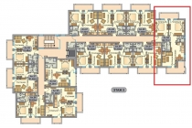 3-стайни апртаменти в Слънчев бряг (България) за 53224 евро