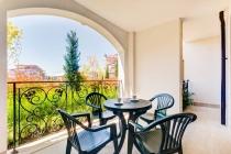 4х комнатные апартаменты в Несебре (Болгария) за 185400 евро