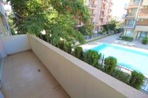 3-стайни апртаменти в Слънчев бряг (България) за 36500 евро