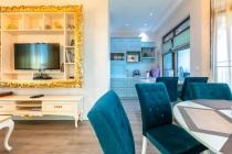 3х комнатные апартаменты в Бургасе (Болгария) за 360000 евро