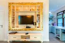 3-стайни апртаменти в Бургасе (България) за 360000 евро