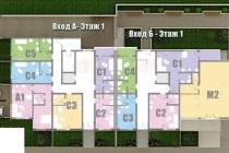 Студио в Равде (България) за 27324 евро