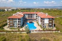 3х комнатные апартаменты в Несебре (Болгария) за 74820 евро