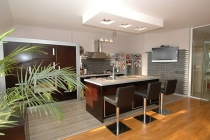 Многокомнатные апартаменты в Бургасе (Болгария) за 390000 евро