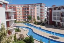 3-стайни апртаменти в Елените (България) за 60000 евро