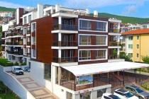 Студия в Святом Власе (Болгария) за 47000 евро