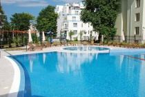 3х комнатные апартаменты в Равде (Болгария) за 76471 евро