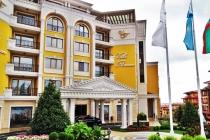 3х комнатные апартаменты в Святом Власе (Болгария) за 235000 евро