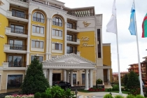 Студио в Свети Влас (България) за 162822 евро
