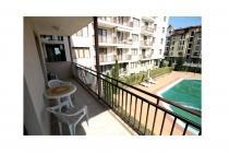 2х комнатные апартаменты в Равде (Болгария) за 43900 евро
