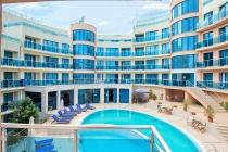 Студио в Поморие (България) за 89000 евро