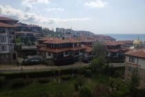 3х комнатные апартаменты в Святом Власе (Болгария) за 95000 евро