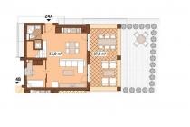 2-етажна къща в Созопол (България) за 204000 евро