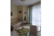 Студия в Несебре (Болгария) за 42300 евро